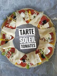 version tomates poivrons