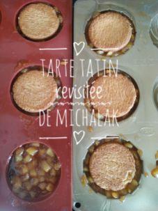 domes pommes caramel michalak tarte tatin (1)