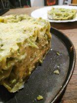 lasagnes aux légumes thermomix recette