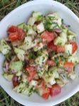 salade détox concombre tomates avocat (4)