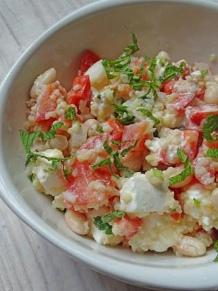 taboulé haricots blancs boulgour (6)