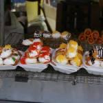 desserts à la meringue - thaïlande