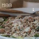 Salade de porc haché Laab Moo - Recette de Cuisine thaï © Balico and co