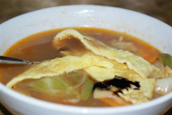thentuk soup