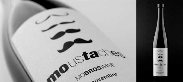 mostaches