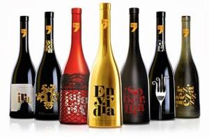 Nombres de vino curiosos