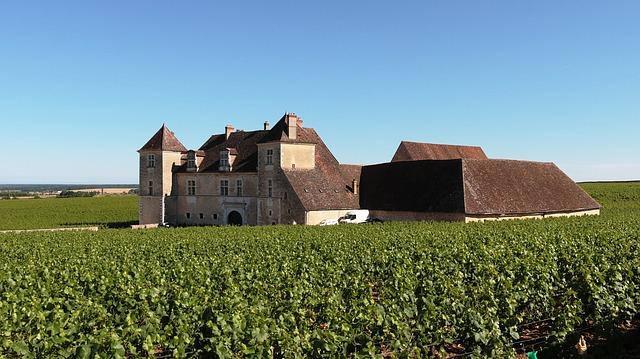 Borgoña pionera en lanzar al aire partículas de yoduro de plata para prevenir fenómenos atmosféricos adversos para los viñedos