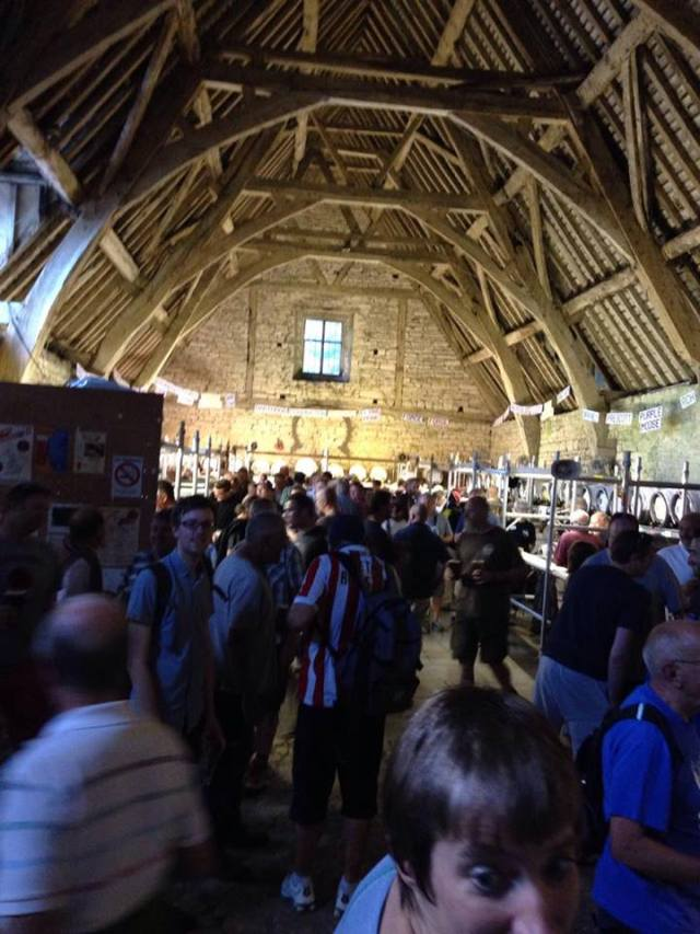 Cotswold Beer Festival 2016