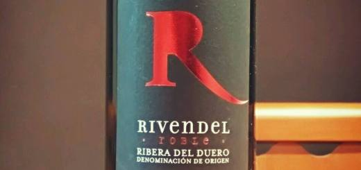 Rivendel Roble 2015