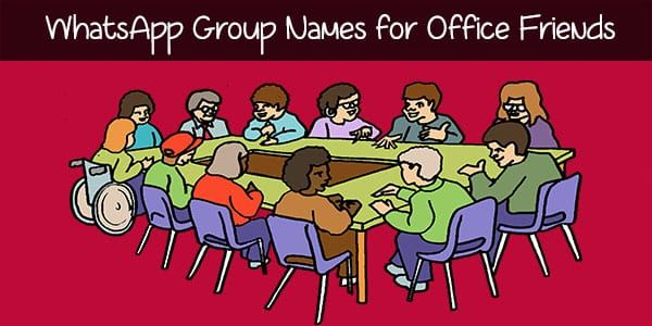 whatsapp-group-names-for-office-friends
