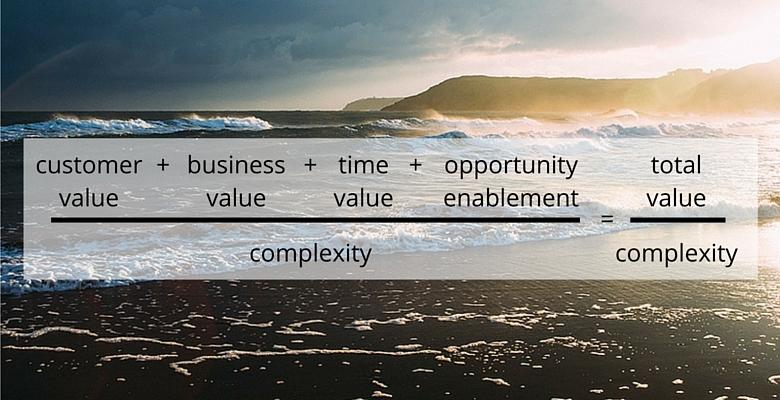 Value framework