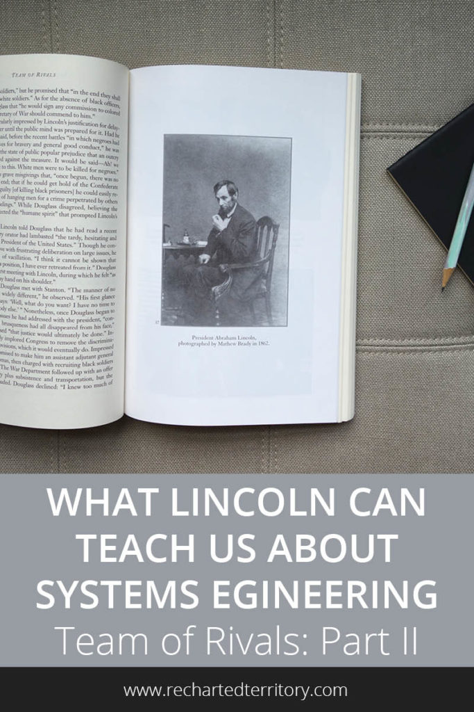 What Lincoln can teach us about systems engineering