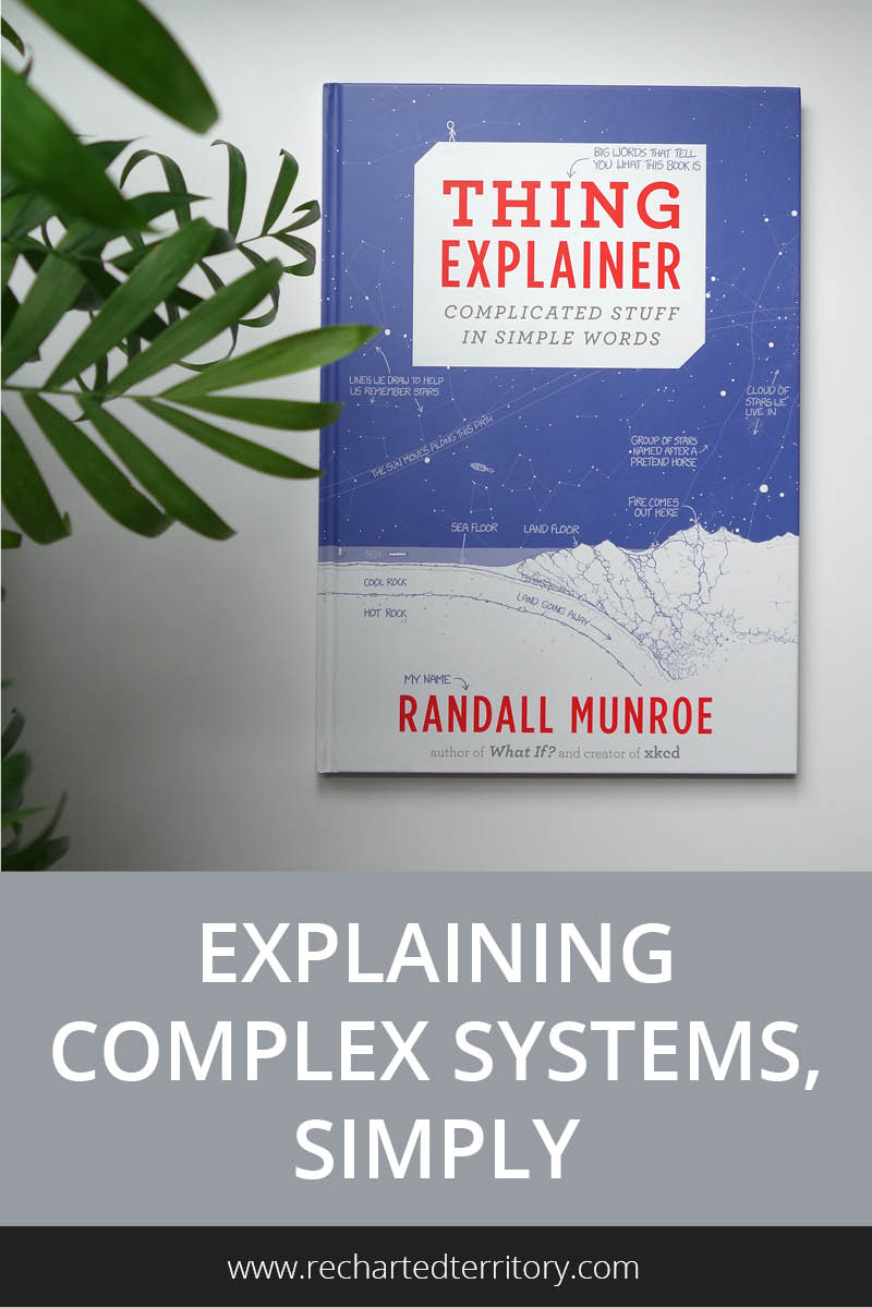 Explaining complex systems, simply