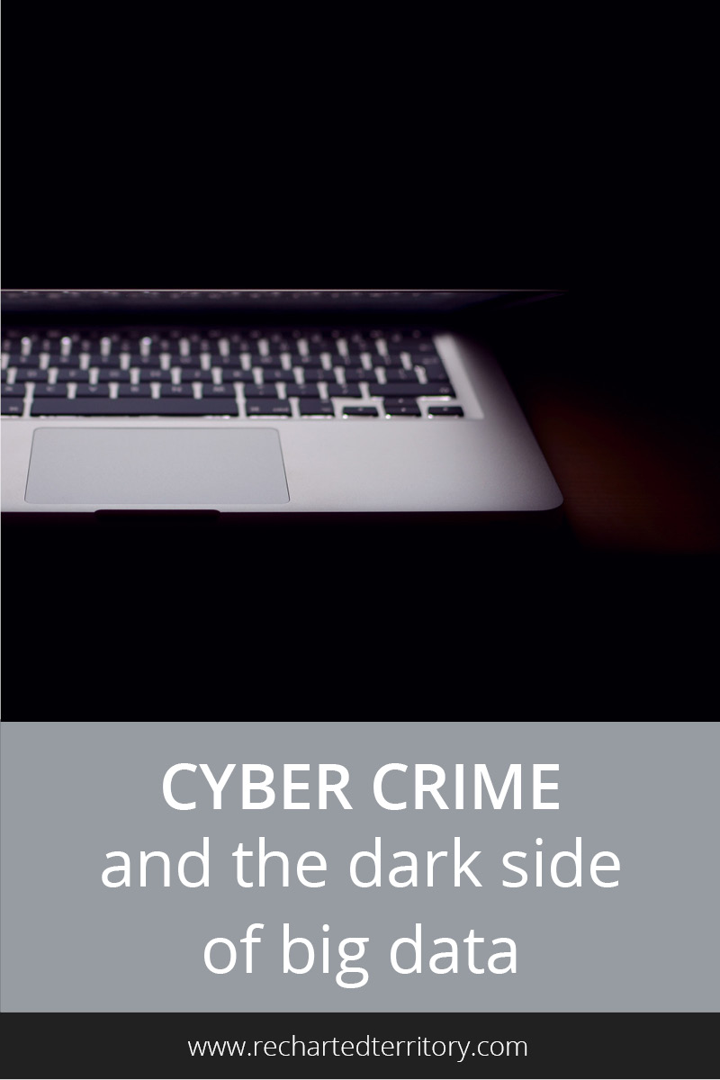 Cyber crime and the dark side of big data