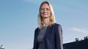 Vivian van der Kuil