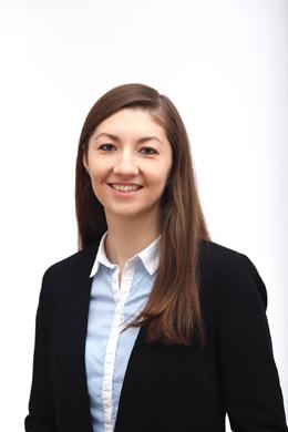 Natalia Chakroun