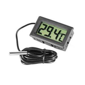 Nabati d'un thermomètre digital pour développement et Claron Gamme -50°c + 70°c