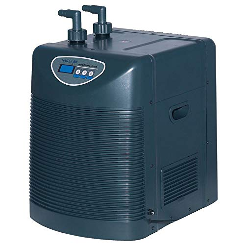 refroidisseur d'eau,cuves, réservoir,aquarium Pompe Water Chiller HC 300A – Hailea