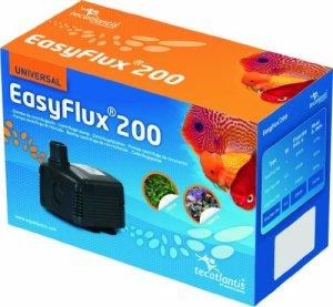 Aquatlantis 05709easyf Lux 200Aquarium Pompe pour 230L/H