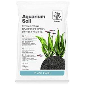 Tropica Plant Care d'eau Douce Planté Aquarium Sol Sac DE 9Litre
