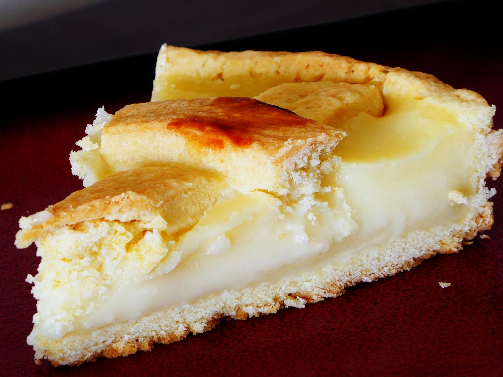 How to make Crostata Al Limone - Italian Lemon Tart