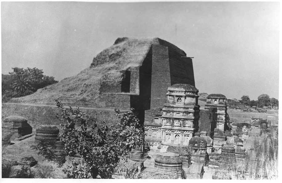 A story of an ancient Indian University Town - Nalanda Photo Credit: public.resource.org via Compfight cc