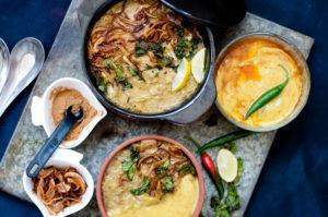 Haleem recipe