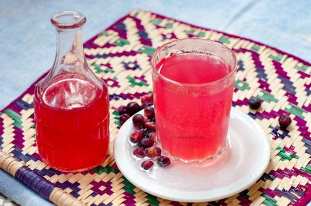 Falsa sharbat recipe