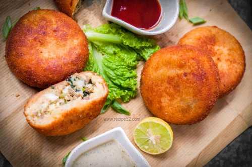 aloo-keema-patties-cutlets-iftar recipes