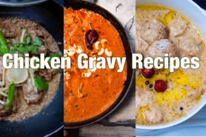 Chicken Gravy Recipes