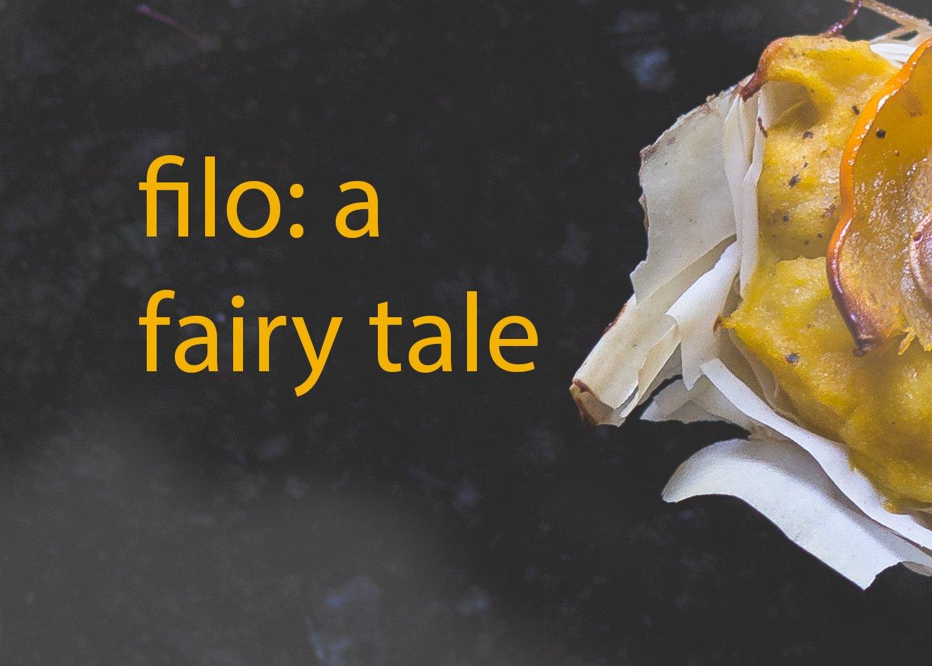 filo-a-fairy-tale