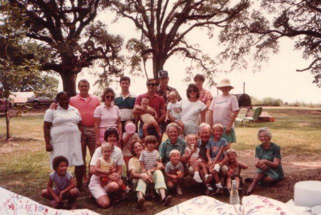 1984 Family Reunion