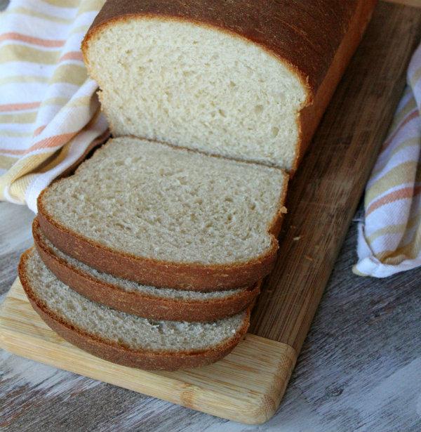 Honey Whole Wheat Bread The Best Sandwich Bread Recipe
