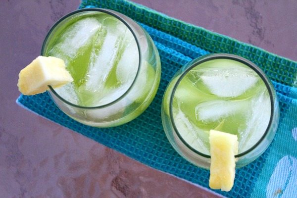 Pearl Harbor Cocktail #recipe