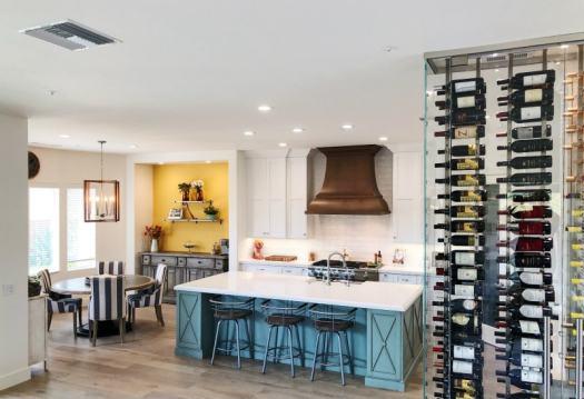 Kitchen Remodel in Scottsdale Arizona