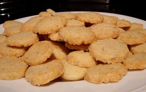 parmesancookies