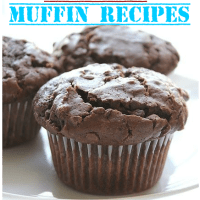 Top-10 Chocolate Muffin Recipes