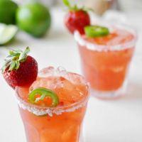 Top-10 Margarita Recipes