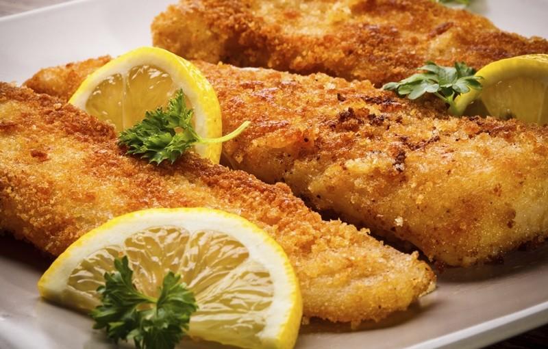 طريقة عمل سمك فيليه مقلي 185 وصفة سمك فيليه مقلي سهلة وسريعة كوكباد