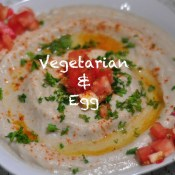 Recipes for Vegetarian Dishes
