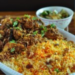 nasi briyani 2