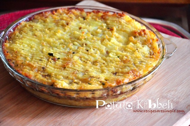 baked-kibbeh-potato