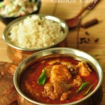Chicken Curry Authentic Kerala Style