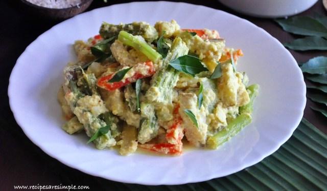 aviyal recipe sadhya recipe