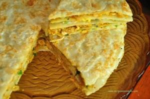 layered chicken pie3