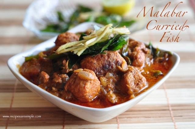 malabar fish