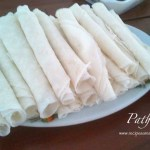 How to make Pathiri