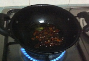 Tom Yum Fried Rice paste1