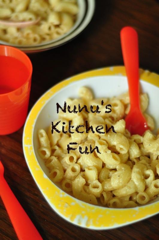 Kids Recipes