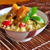 savory couscous